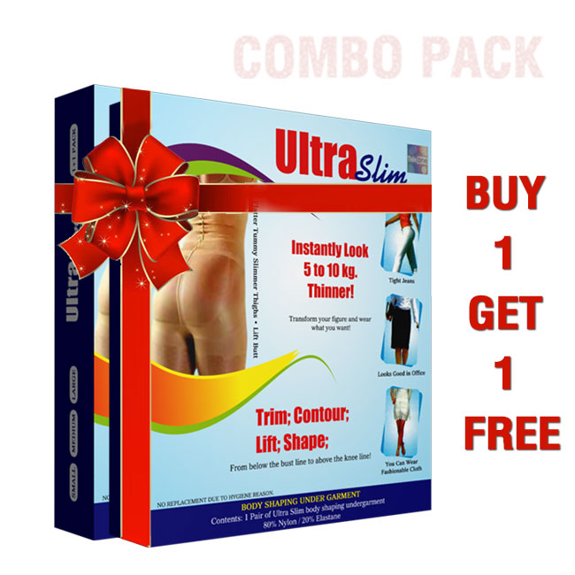 Ultra Slim for Female